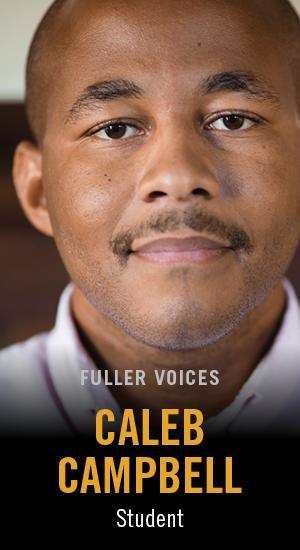 Caleb Campbell
