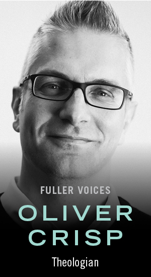 Oliver D. Crisp