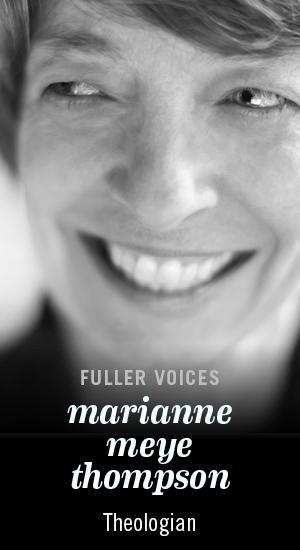 Marianne Meye Thompson