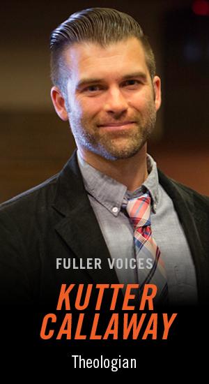 Kutter Callaway