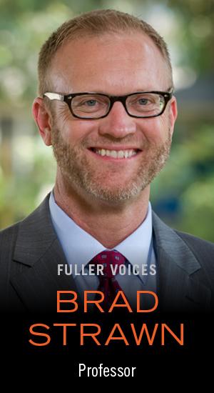 Brad D. Strawn