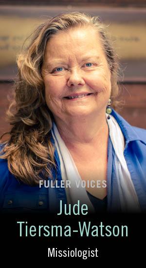 Jude Tiersma Watson