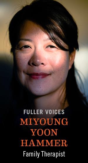 Miyoung Yoon Hammer