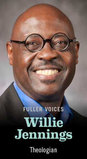 Willie James Jennings