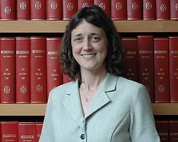 Senior Astrophysicist Jennifer Wiseman