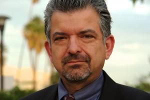 Portrait of Fuller Seminary Vice Provost Juan Martinez