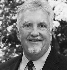 Fuller Seminary staff member Randall Cole