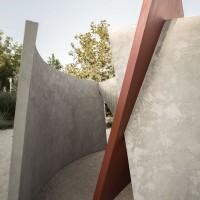 Tenacious Convergence by Roger Feldman at Fuller Pasadena