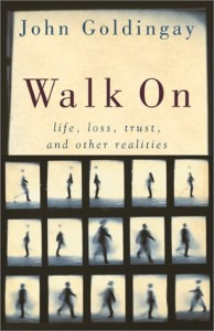 Cover of Walk On by John Goldingay