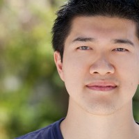 Portrait of Fuller Seminary alum Justin Fung