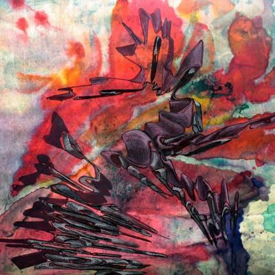 """Weak Potential Energy"" by Linnea Gabriella Spransy"
