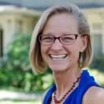 Portrait of Fuller Seminary faculty member Erin Dufault-Hunter