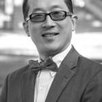 Fuller Seminary faculty member Amos Yong