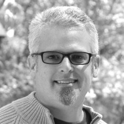 Fuller Seminary faculty member Ryan Bolger