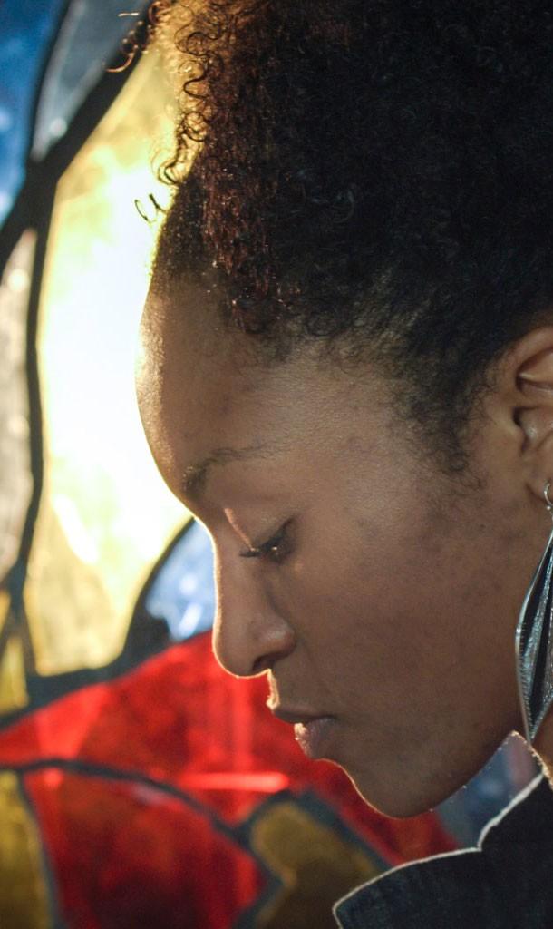 Fuller Seminary alum and staff member Jeanelle Austin