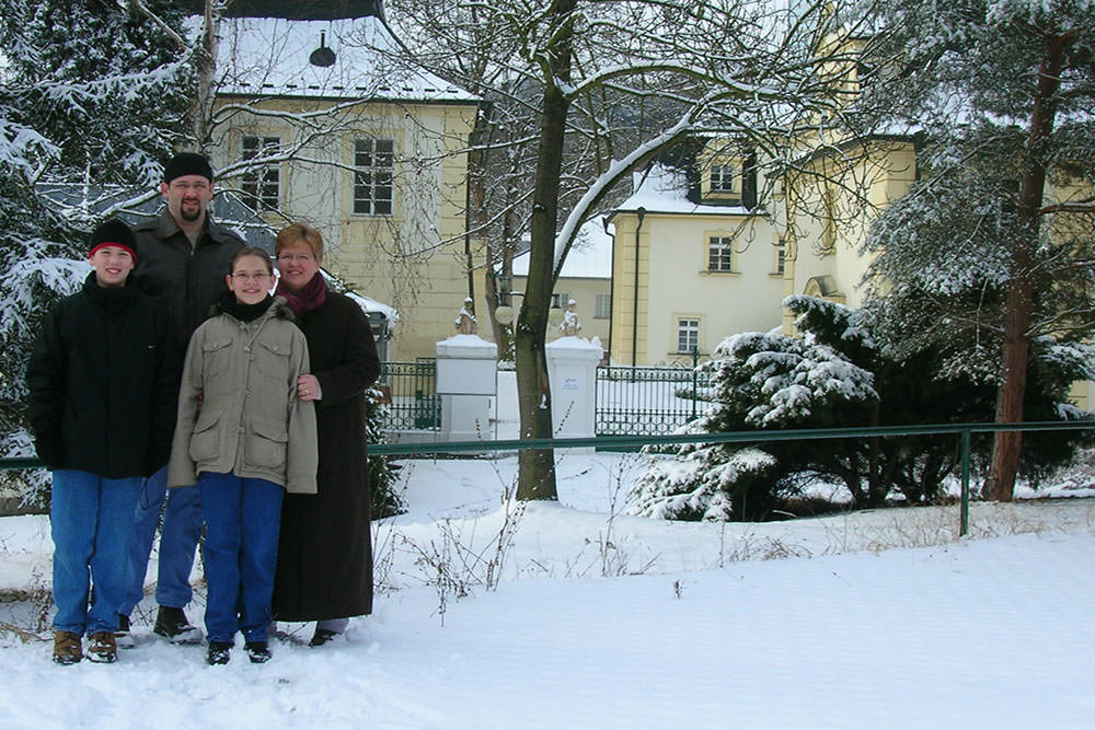 McNary-family