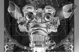 Artificial Intelligence-Kismet-illustration by Denise Klitsie