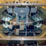 Hadron Collider (April 2004) CERN