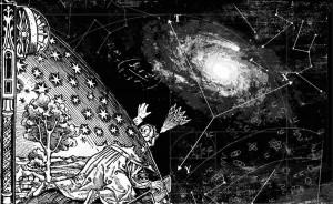 Big Bang illustration by Denise Klitsie