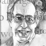 Nouwen illustration by D.Klitsie