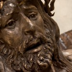 Slatoff crucifixion sculpture-Sp 12 TNN