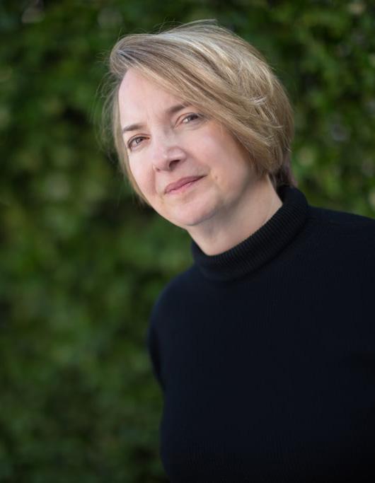Portrait of Fuller Seminary affiliate assistant professor Mareque Ireland