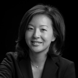 Portrait of Charlene Jin Lee