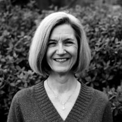 Portrait of Nancy A. Duff