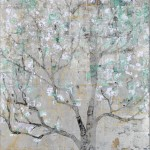 Ki-Seki (2014) by Makoto Fujimura