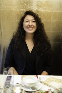 Clementina Chacón at FULLER's Story Table: Reconciling Race