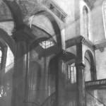 Westerkerk-Church-drawing-by-D.Klitsie