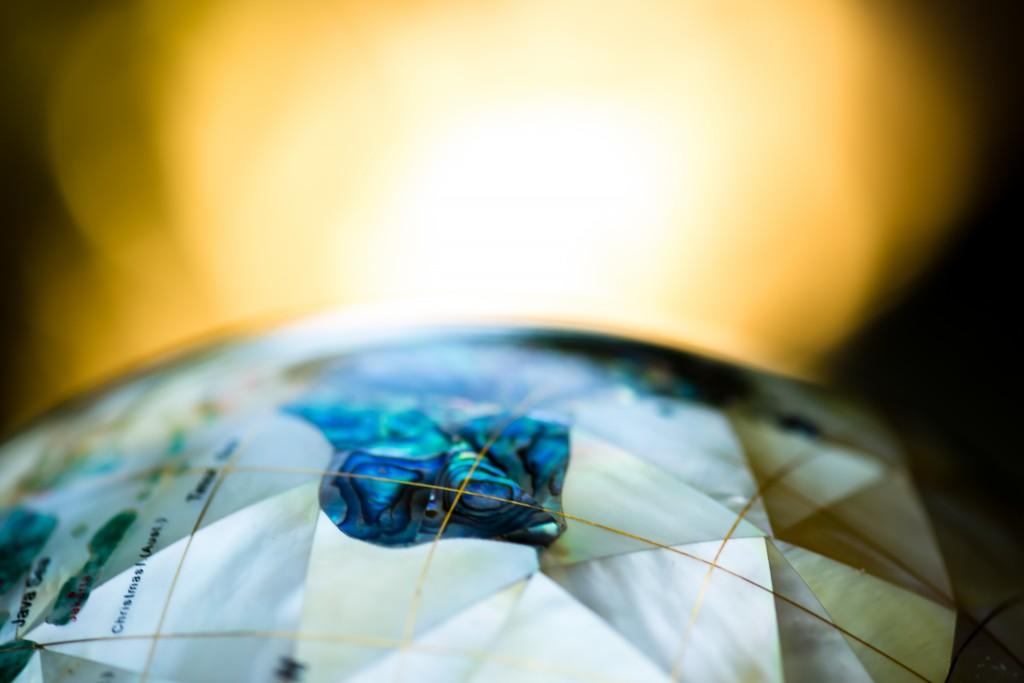 SIS Globe