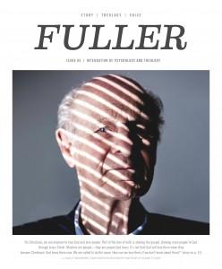 Integration FULLER magazine