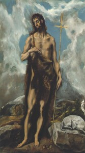 John-the-Baptizer-by-El-Greco