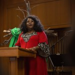 Stacy Floyd Thomas Black Lives Matter at Fuller Seminary