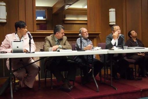 Privilege Panel