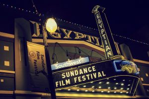 Sundance Brehm Center Immersion Course