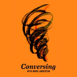 Conversing Podcast Icon