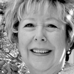 Lois Bock (Headshot)