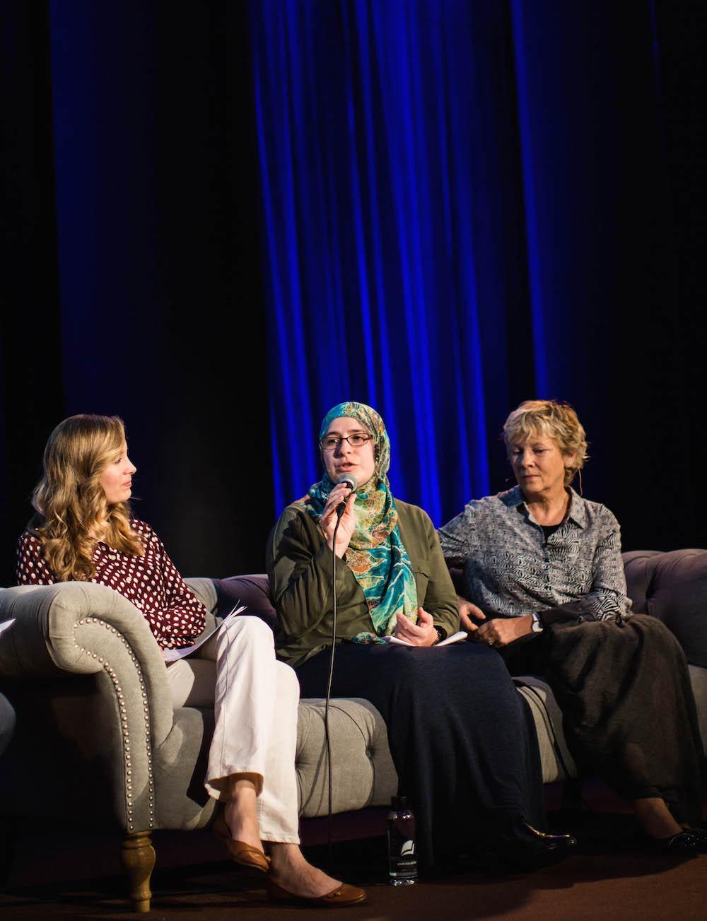 Muslim - Christian Dialogue