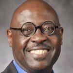 Willie Jennings Duke Divinity faculty studio headshot