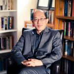 Amos Yong of Fuller Seminary's School of Intercultural Studies