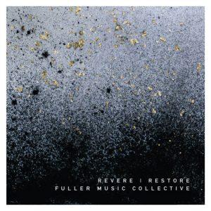 REVERE | RESTORE album cover