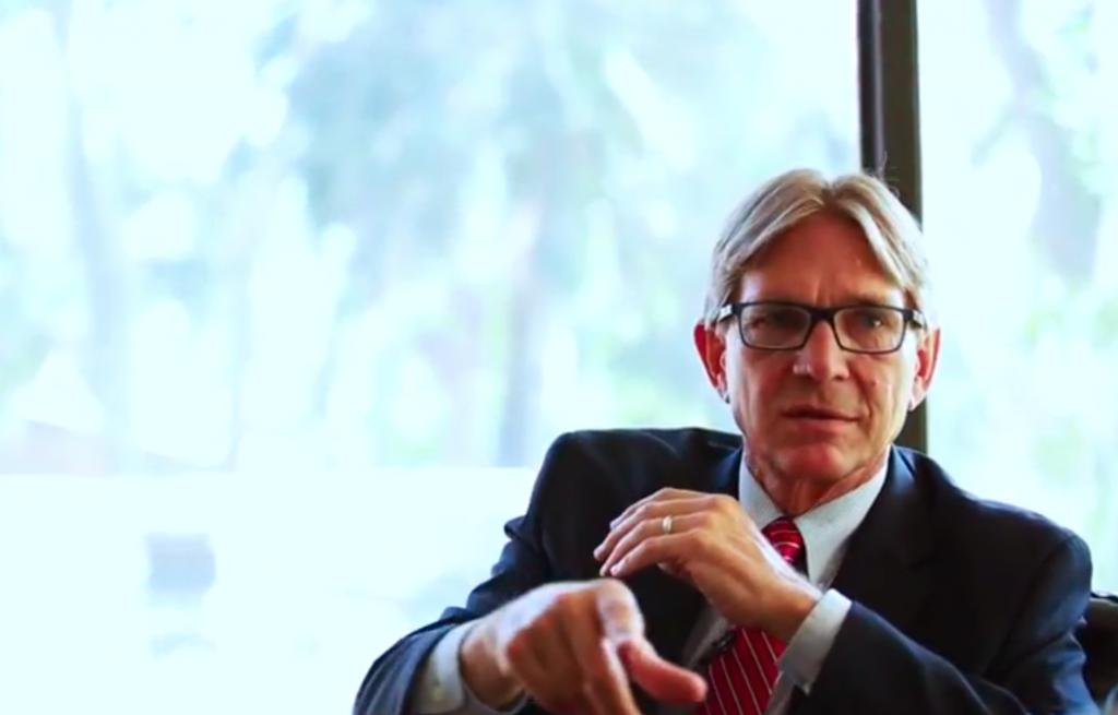 Scott Sunquist interview