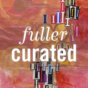 FULLER curated tile