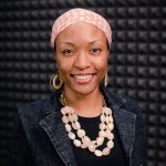 Jeanelle Austin, founder of the Racial Agency Initiative
