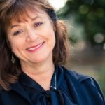 Mimi Haddad (headshot)