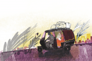 Keon Sang-An Illustration by Denise Klitsie (3)