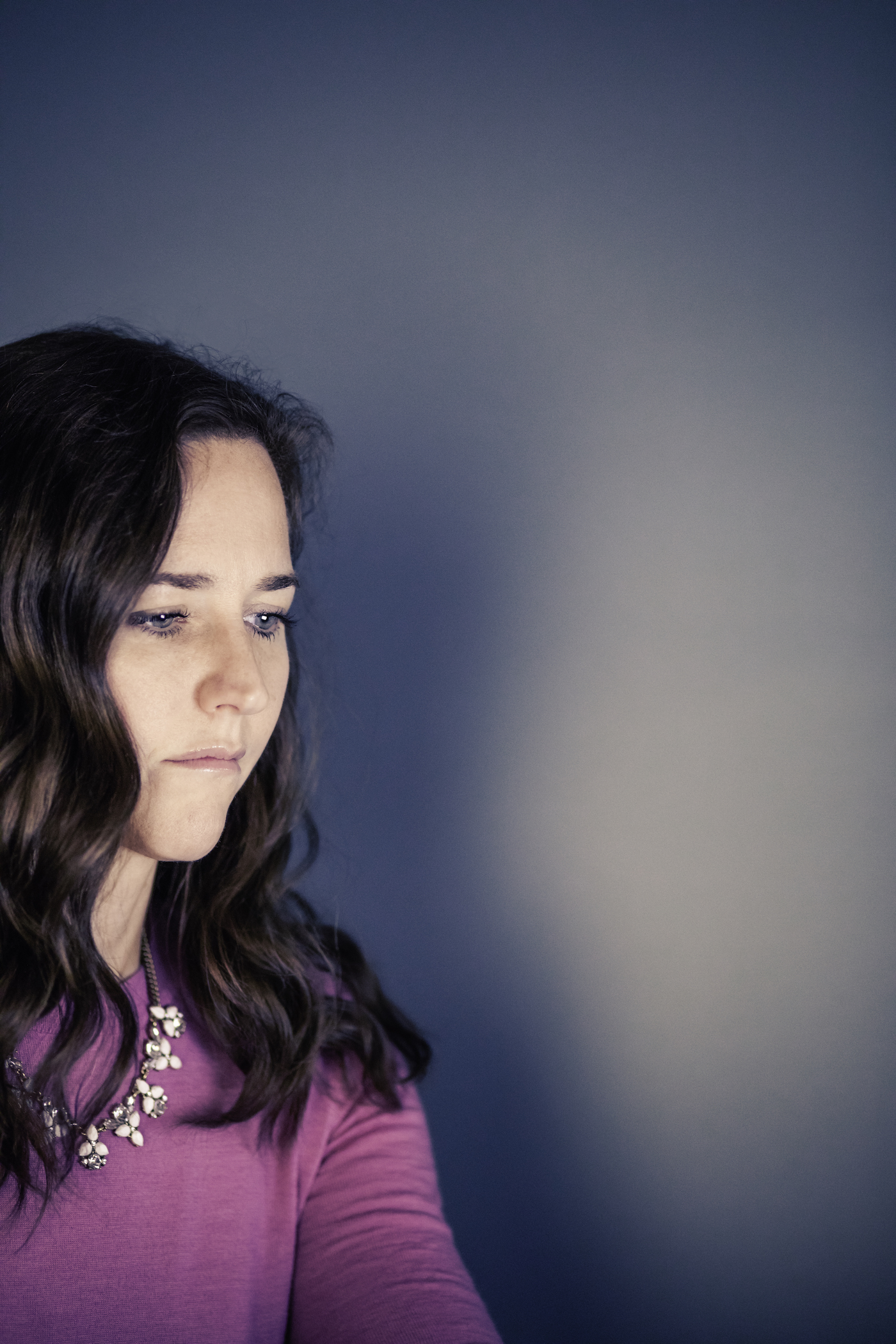 Brooke Istook headshot (Just Data)
