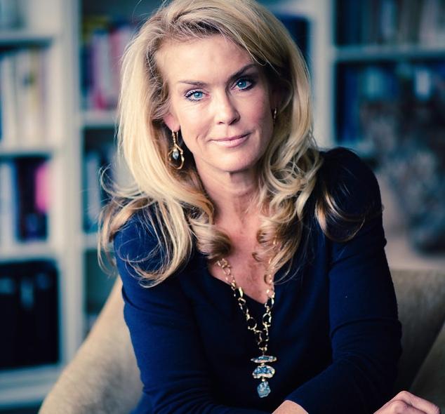 Pamela Ebstyne King of Thrieve Institute at Fuller Seminary